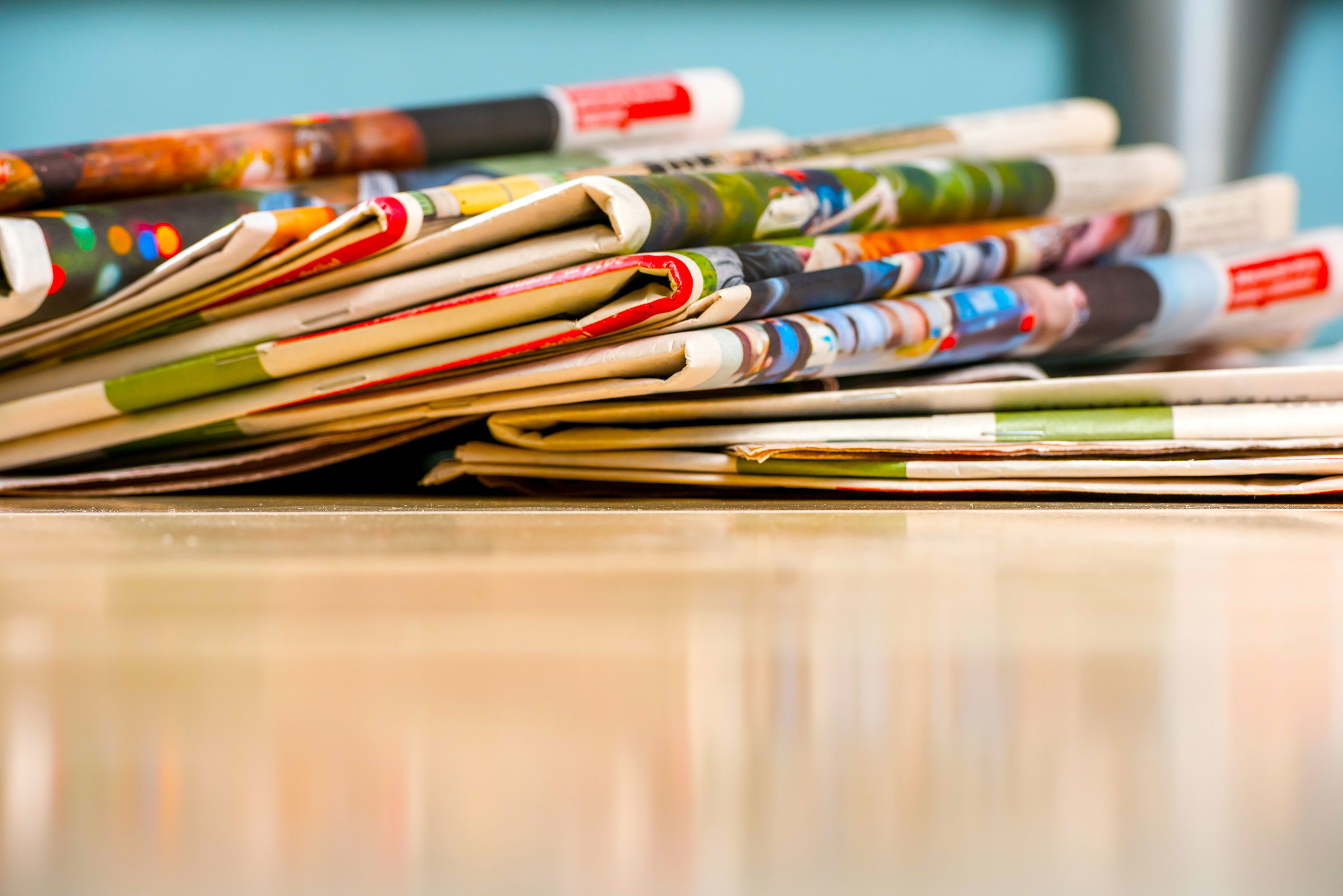 Investigation Resolves Tabloid-Worthy Suit