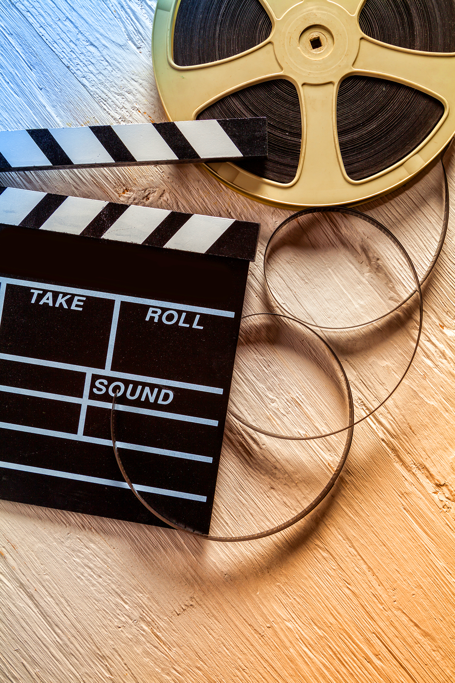 Film_and_Clapboard