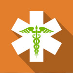 Medical-vector-icon-Caduceus-sign-Orange_Thumbnail